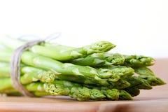 wiązki szparagowa zieleń Obraz Stock