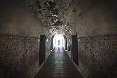 Więźnia bieg za światłach