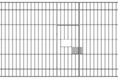 Więźniarscy bary Zdjęcia Royalty Free