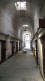 Więźniarski Hall zdjęcia royalty free