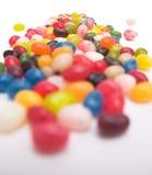 więcej słodyczy Obraz Royalty Free