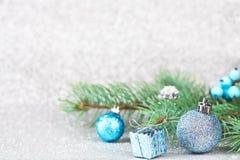 więcej toreb, Świąt oszronieją Klaus Santa niebo Święta dekorują odznaczenie domowych świeżych pomysłów abstrakcjonistycznych gwi Obraz Stock