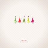 więcej toreb, Świąt oszronieją Klaus Santa niebo ilustracja wektor