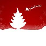 więcej toreb, Świąt oszronieją Klaus Santa niebo ilustracji