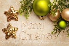 więcej toreb, Świąt oszronieją Klaus Santa niebo Obrazy Royalty Free