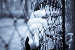 więzień Obrazy Stock