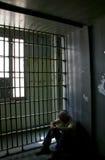 więzień Zdjęcie Stock