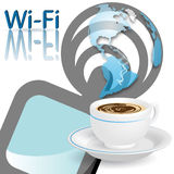 Wi-fi Stock Photography