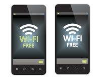 Wi fi is free Stock Photo
