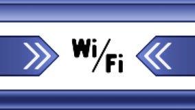 Wi-Fi Royalty Free Stock Photo