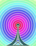 Wi Fi Wireless Network Symbol Stock Photography