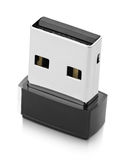 Wi-Fi Wireless USB Adapter Stock Photography