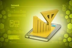 Wi-Fiikone Lizenzfreies Stockfoto