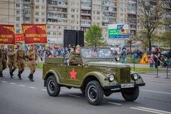 ?wi?teczni wydarzenia dalej mog? 8, 2019 w Nevsky okr?gu St Petersburg, Rosja zdjęcia royalty free
