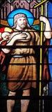 ?wi?tobliwy John baptist obrazy stock