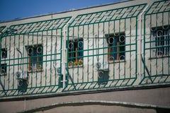 więzienie Obrazy Royalty Free