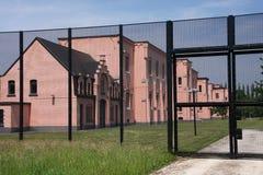 więzienie Obraz Royalty Free