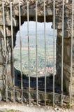 więzienie. Zdjęcia Stock