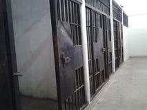 Więzienie 01 Obraz Stock