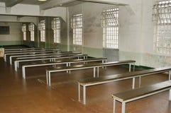 więzienie alkatraz Fotografia Royalty Free