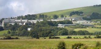 więzienie dartmoor Obraz Royalty Free