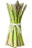 Wiązka Asparagus zdjęcia stock