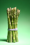 Wiązka asparagus obraz royalty free