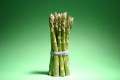 Wiązka asparagus zdjęcie stock