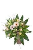 Wiązka kwiaty Fotografia Stock