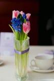 Wiązka kwiaty obrazy stock