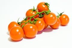 Wiązka pomidory Fotografia Royalty Free