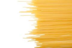 wiązka spaghetti Obrazy Royalty Free