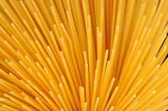 wiązka spaghetti Obraz Royalty Free