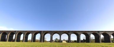 wiadukt Zdjęcie Royalty Free