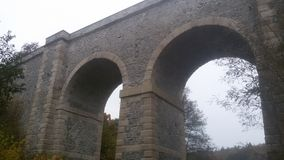 wiadukt Obrazy Royalty Free