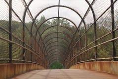 wiadukt rdzewiejący Zdjęcie Royalty Free