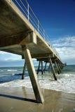 światła dziennego jetty Zdjęcie Royalty Free