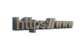 Światowa Internetowa komunikacja Obraz Stock