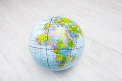 Światowa kula ziemska Zdjęcie Royalty Free
