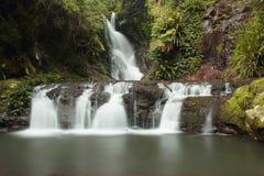 Światowego dziedzictwa terenu elabana spadek Zdjęcie Royalty Free