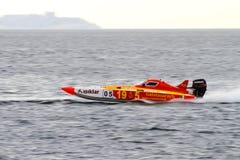 Światowy Na morzu 225 mistrzostwo Obrazy Stock
