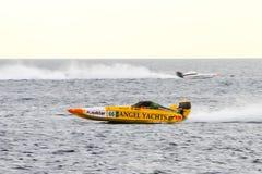 Światowy Na morzu 225 mistrzostwo Zdjęcia Stock