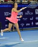 Światowy tenisowy Tajlandia Zdjęcie Stock