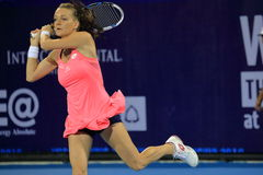 Światowy tenisowy Tajlandia Obrazy Royalty Free