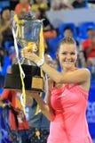 Światowy tenisowy Tajlandia Fotografia Stock