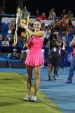 Światowy Tenisowy Tajlandia mistrzostwo 2016 Obraz Royalty Free
