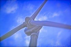 wiatr mill Obrazy Stock