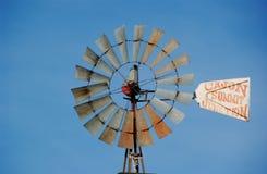 wiatr mill zdjęcie stock