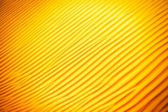 Wiatr tworzył wzory w piasek diunach Liwa oaza, Zjednoczone Emiraty Arabskie zdjęcia royalty free