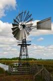 wiatraczek Fotografia Stock
